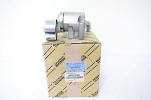 Lexus TOYOTA OEM 06-15 IS250-Serpentine Drive Fan Belt Tensioner 1662031021