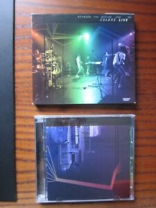BETWEEN THE BURIED AND ME - COLORS - LIVE - CD + DVD