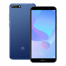 Huawei Y6 - 16GB - Blue Smartphone