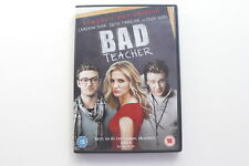 BAD TEACHER - DVD REINO UNIDO - AUDIO Y SUBTÍTULOS EN CASTELLANO - CAMERON DIAZ
