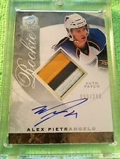 Alex Pietrangelo 4 Color The Cup Rookie / 249