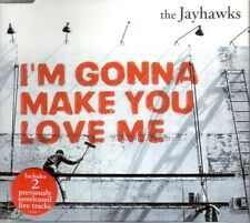 The Jayhawks - I'm Gonna Make You Love Me (2000) (Columbia - 669689 2) (CD-Singl