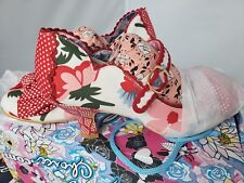 Irregular Choice 37 6.5 BALMY NIGHTS Womens Mid Heels Floral Party Pumps Shoes