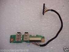 Compaq Presario V6000 Audio Sound Board 32AT1AB0000  DAAT1BAB8A0