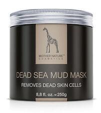 Totes Meer Gesichtsmaske | Pflege für trockene und unreine Haut