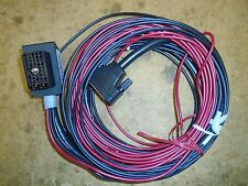 Motorola Astro Spectra to Siren Cable - HKN4363C  {FREE SHIPPING}