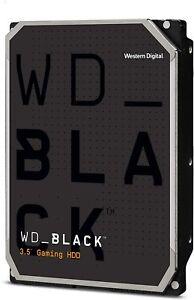 HARD DISK 3,5 WESTERN DIGITAL BLACK 1TB SATA3 64MB 1000GB WD1003FZEX RIGENERATO