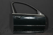 -> Audi A8 W12 4E Tür vorne rechts VR Türgriff Doppelverglasung front right door