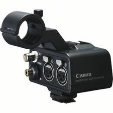 Canon MA-300MA300XLR Microphone Mic Adapter GL2 Hot Shoe