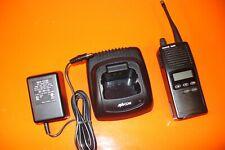 Macom Edacs 300P Krd 103 162/1 Rad Two-Way Radio Charge Base & Ac Adapter