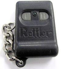 Keyless remote entry Rattler Aftermarket control clicker opener fob EZSDEI471
