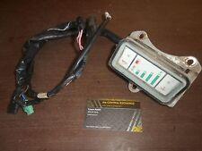 93 Kawasaki Jet Ski 750ss 750 Genuine Electric Fuel Level Gauge Indicator Meter