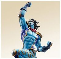 Statue Legend JoJo's Bizarre Adventure Star Platinum Second figure Japan
