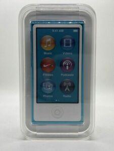 """Brand New""Apple iPod Nano 8th Generation (16GB) Sealed Retail Box - All Colors"