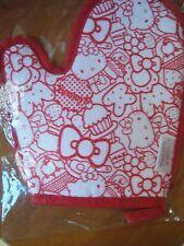 Sanrio Hello Kitty Body Wash gloves  Pretty Cute Kawaii Japan Not for Sale