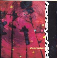 Honeychild - Information Heaven - CD - Neu
