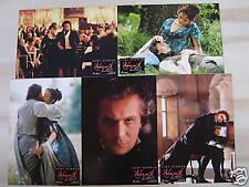 LUDWIG VAN B. - 12 Aushangfotos - Gary Oldman, Jeroen Krabbé - Lobby Cards