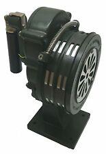 Base Mount Metal Hand Crank Siren-Emergency Air Raid Warning Device-HC10M-FLAT