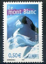 STAMP / TIMBRE FRANCE NEUF N° 3602 ** LE MONT BLANC