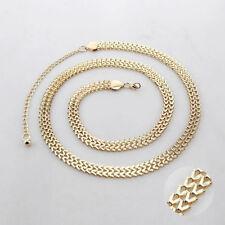 Chaîne dorée femmes taille chaîne charme ceinture réglable pour taille unique BL-454