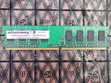 Arbeitsspeichererweiterung 1GB DDR2-800 CL5 EXME01G-DD2N-800S50-F1