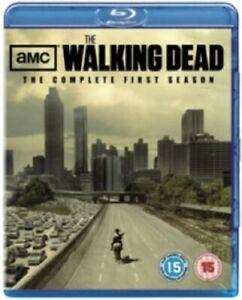 Walking Dead SERIES ONE Season 1 Blu-ray - BLU RAY - REGION B AUSTRALIA