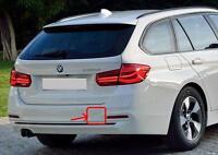 ORIGINALE BMW 5er f10 f11 M Pacchetto Paraurti griglia GRILL ANTERIORE 51117903894