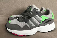 Adidas Women's Originals YUNG 96 Retro Caual Lace Up Trainers Shoes Size 5.5