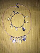 Pretty Next Necklace & Bracelet Set