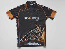 Giordana FRC cycling jersey mens shirt size XXXL