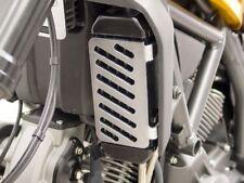 Fehling Ducati Scrambler Schutz Ölkühl Edelstahl