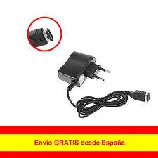 Cargador Adaptador De Corriente Nintendo NDS GameBoy Adavance GB GBA Cable 120cm