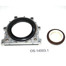 OS-14003.1 Wellendichtring Kurbelwelle vo + hi für Mercedes OM 611 OM 646