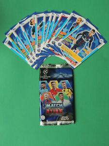 TOPPS Match Attax UEFA Champions League 2016/17 carte au choix (à l'unité)