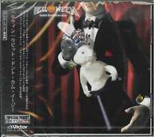 HELLOWEEN-RABBIT DON'T COME EASY-JAPAN  Ltd/Ed C94