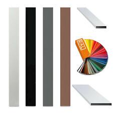 FELLO Zaun Profil Aluminium Zaunlatten vom Fachhändler extralang RAL