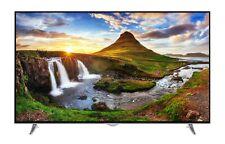 Telefunken D65U400N4CW 4K Ultra HD Fernseher 65 Zoll Smart TV WLAN Triple-Tuner