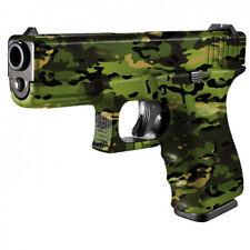 Pistol Skin Wrap Kit. GunsWrap. Vinyl Camouflage Wrap Skin Kit. MILITARY FOREST