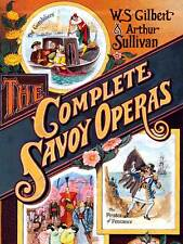 TEATRO Savoia opere Sullivan Gilbert COVER NEW art print poster foto cc4288