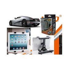 """Soporte de coche Universal para Tablet de 7-13"""" Reposacabeza Ipad Samsung"""