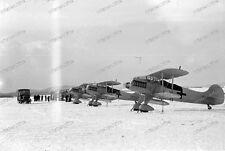 Heinkel He 51-Doppeldecker-Jagdflugzeug-Geschwader-Luftwaffe-Flugzeug--71