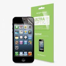 SPIGEN SGP Screen Protector Ultra Optics for APPLE iPhone 5/5s SGP08199 H