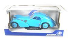 Bugatti Type 57 SC Atlantic T35 (hellblau) 1:18 Solido