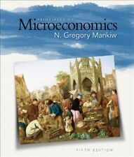 Principles of Microeconomics, 5th Edition