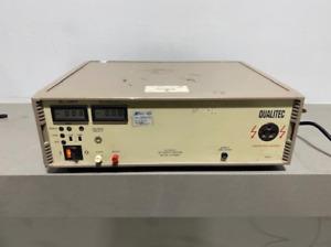 Qualitec DC HIPOT TESTER - Model DC300ER