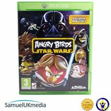 Angry Birds Star Wars (Xbox One) **GREAT CONDITION**