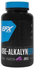 All American EFX Kre-Alkalyn - 120 Caps - Creatine Supplement Pills