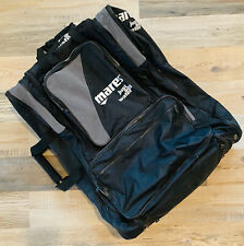 MARES Just Add Water Scuba Equipment Travel Backpack