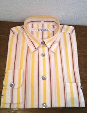 Herren-Freizeithemden & -Shirts aus Polyester mit Kentkragen ohne Mehrstückpackung