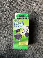 Fujifilm Quicksnap Flash 400 Single Use Disposable Camera Expired 2017 Kids Fun